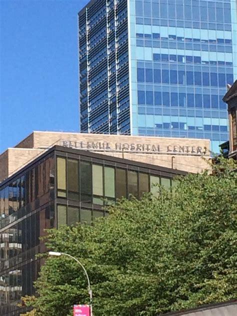 Bellevue Detox Nyc by Nyc Health Hospitals Bellevue 37 Photos 129 Reviews