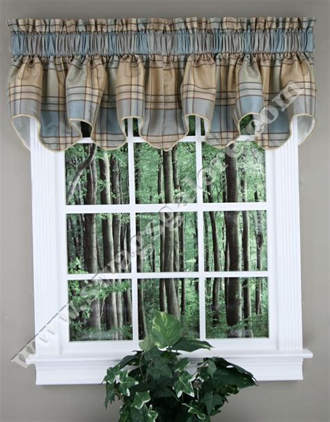 High End Valances 1000 Images About Scalloped Valances On