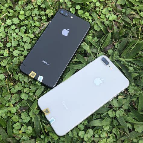 iphone 8 plus 64gb v 192 256gb ch 205 nh h 195 ng bản quốc tế cũ c 210 n mới 95 99