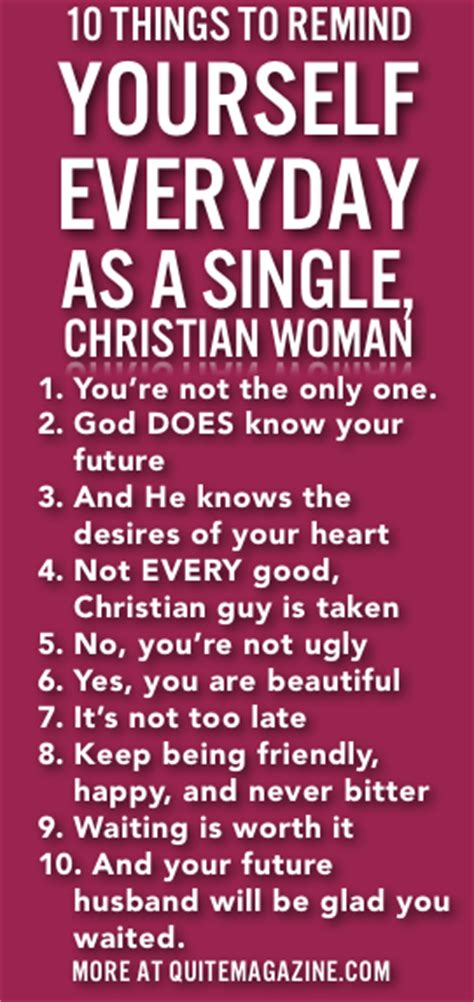 Things You Should Only Do In Person by 10 Things To Remind Yourself As A Single Christian