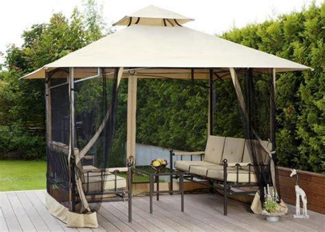 outdoor furniture gazebo 25 metal gazebo designs and great outdoor furniture