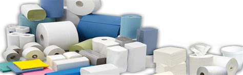 Paper Supplies - paper products f distributing