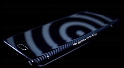 Harga Samsung S6 Edge Docomo mamaktalk samsung unveils galaxy note edge for japan