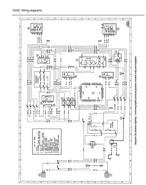 renault clio v4 wiring diagrams wiring diagram schemes