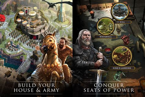 mod game of thrones conquest rule your own house in new game of thrones conquest app