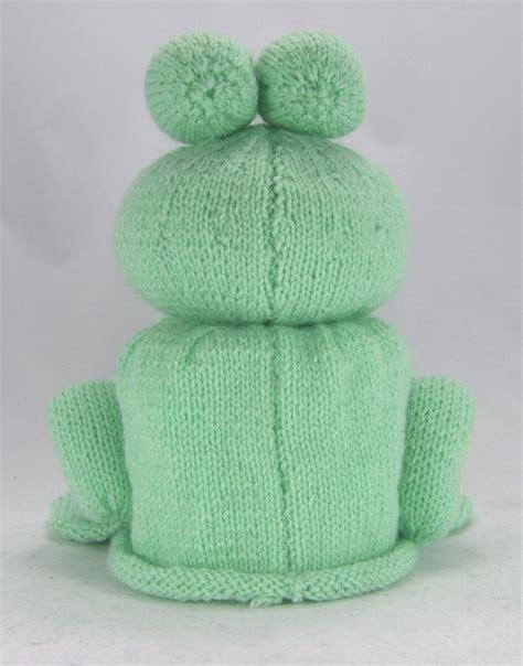 toilet roll cover knitting pattern bog frog toilet roll cover knitting pattern knitting by post