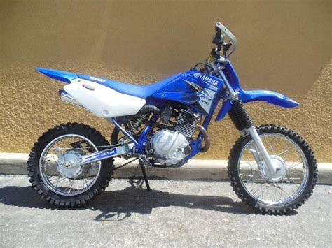 125 motocross bikes for sale 2014 yamaha tt r 125 dirt bike for sale on 2040 motos