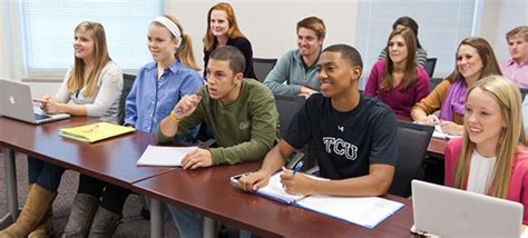 Tcu Mba Tuition by Christian