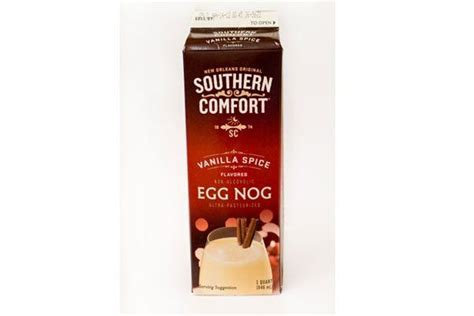 eggnog and southern comfort 1000 ideas about southern comfort eggnog on pinterest