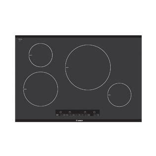 bosch induction cooktops bosch nit3065uc 30 quot induction cooktop