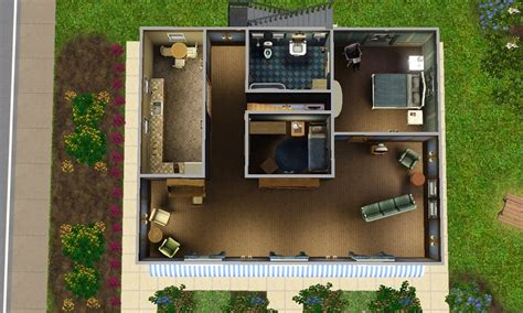 Apartment Number 9 Shop Mod The Sims Riverview Antiques Consignment Store