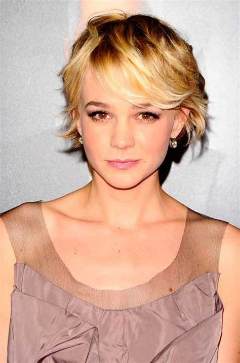 thin curly hair short haircuts 15 short hairstyles for thin wavy hair short hairstyles