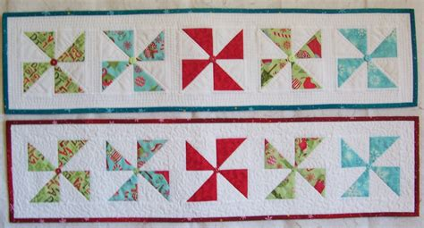 Free Table Runner Quilt Patterns by Colleen S Quilting Journey Free Pattern