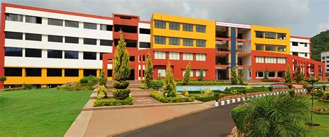 Mite Mba Fees by Mangalore Institute Of Technology And Engineering Mite