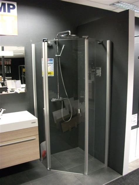ikea bathroom shower stalls 24 best images about badkamer on pinterest bathroom