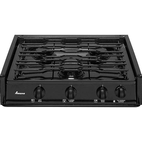 Amana Cooktop Home Gas Cooktop Buying Consideration