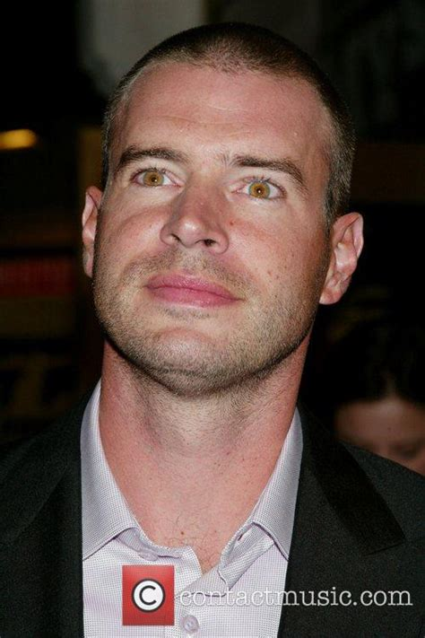 scott foley scott foley opening night in all my sons at the
