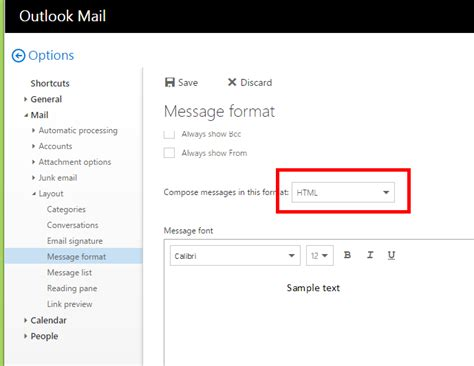 Office 365 How To Change Signature How To Add Change Setup Or Install An Email Signature In
