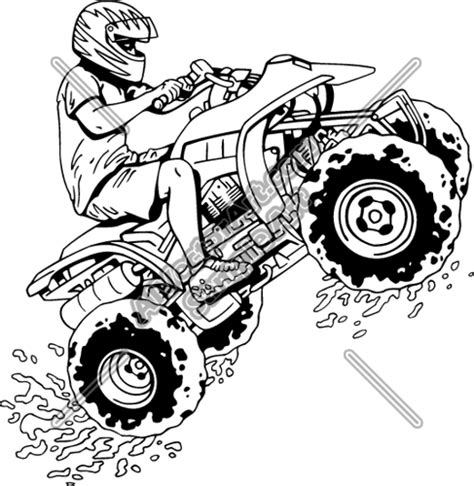 4 Wheeler Coloring Pages by 4 Wheeler Drawing At Getdrawings Free For Personal