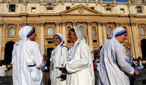 mother teresa biography vatican special report mother teresa catholic life the roman
