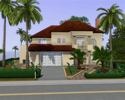 Sims 3 Simple House Plans Archives Tipbackup
