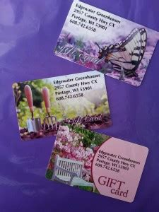 Home Shopping Network Gift Card - gift items from edgewater home garden your local portage wi flori