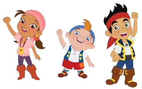 cartoon pirate crew clipart best