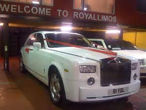 Rolls Royce Hire Birmingham Rolls Royce Phantom Phantom Hire Birmingham Royal Limos