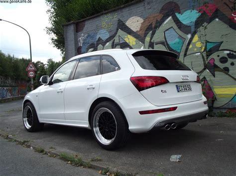 Audi Q5 Probleme by Audi Audi Q5 3 0 Tdi Von Rakspeed Tuning Community
