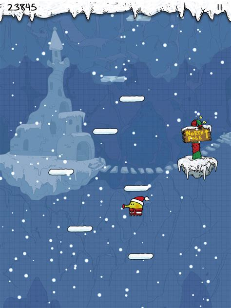 doodle jump touch handy free doodle jump special free review and discussion