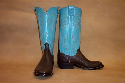 Handmade Boot - picture gallery 187 mike vaughn handmade boots