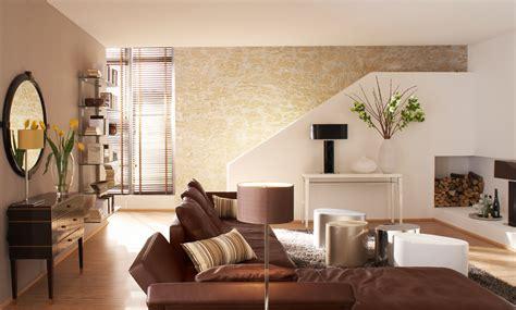 neues wohnzimmer gestalten steinwand quarzit neue technologien steinwand im