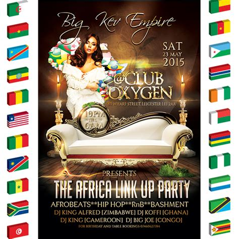 Club Flyer Design Uk | flyer designs at clymat design come in various forms from