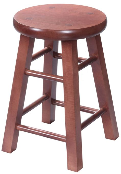 Wooden Locker Room Stools by Solid Hardwood Locker Stools All Wood Products