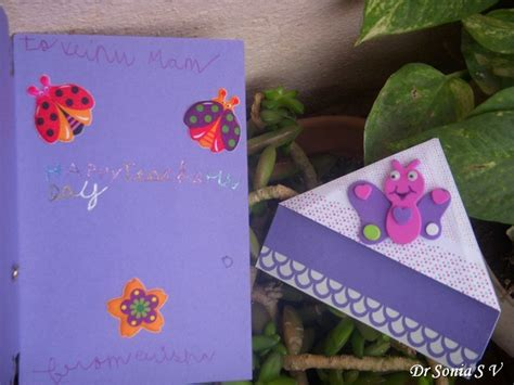 teachers day crafts for cards crafts projects teachers day card and bookmark