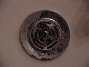 shower drain cover removal