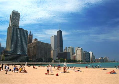 Chicago Sweepstakes - trip to chicago stuns sweepstakes winner sweepstakes advantage