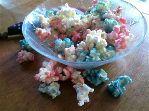 colored popcorn plain graces how to make colored popcorn