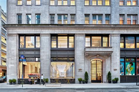 new york home design center cadillac house new york city architectural lighting