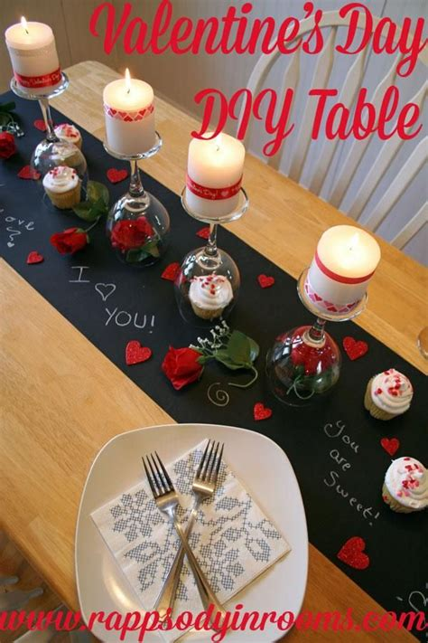 diy chalkboard runner chalkboard table runner made with scrapbook paper be my