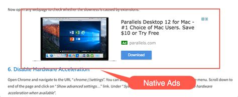adsense native ads how to use google adsense native ads 187 webnots