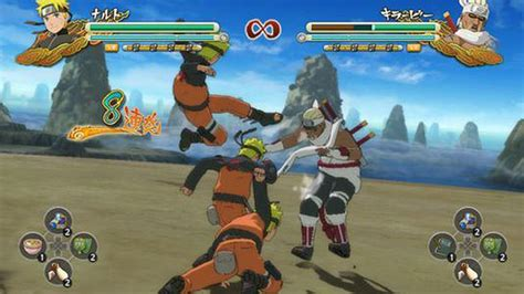 Ultimate Revolution shippuden ultimate revolution trailer