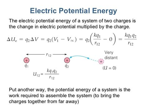 what is the charge on and the potential difference across each capacitor lecture21 potential