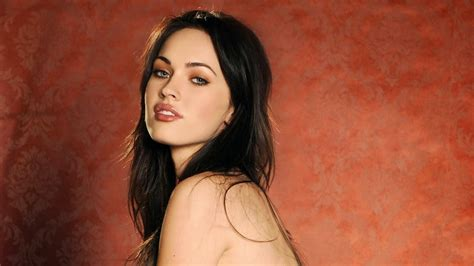 wallpapers for laptop of actress celebrity hd wallpapers american actress megan fox sexy