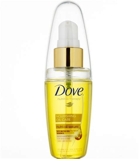 Serum Dove dove nutri serum review
