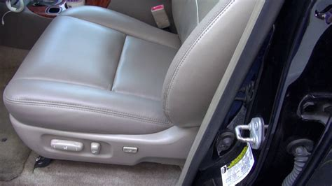 toyota tundra replacement seats toyota tundra front drivers seat replacement by cooks