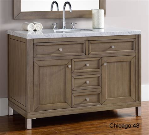 chicago vanity cabinets by martin