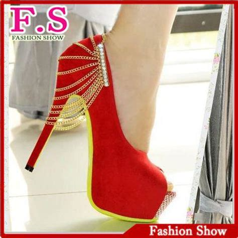 stores that sell high heels factory sell ultra high heels platform open toe