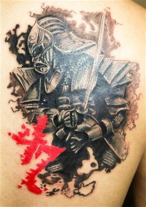 ronin 47 tattoo randy ballesteros tattoo pinterest