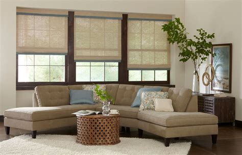 woven shades woven wood shades warm rich style see options